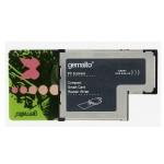 Gemalto GemPC Express Card Reader
