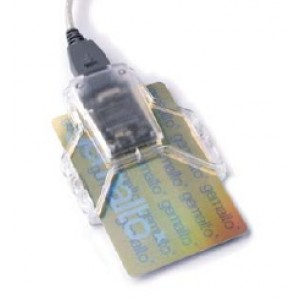 Gemalto PC TR Reader USB