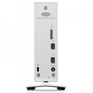 Lacie d2 USB3.0 & Thunderbolt2 3TB
