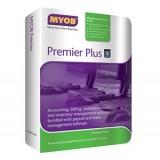 MYOB Premier Plus (3 User Lic)