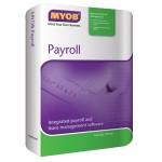 MYOB Payroll Version
